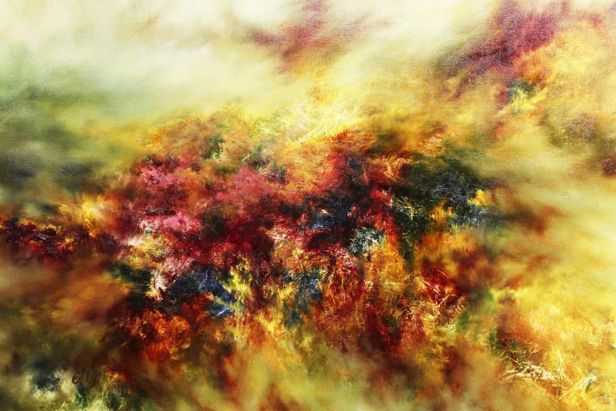 Выставка «Я Моне, Я Шишкин, Я Малевич» проходит в Доме картин