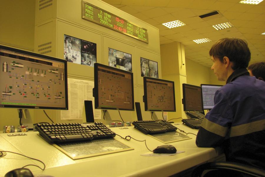Атамную станцыю ў Астраўцы інтэгруюць у энергасістэму краіны