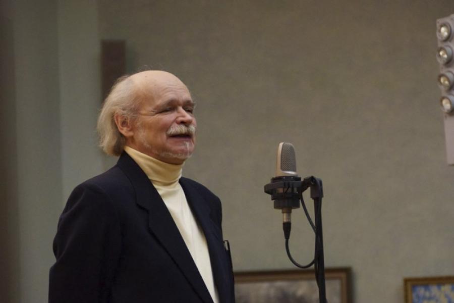 Віктар Капыцько: У нашых прыдворных тэатрах ставіліся оперы, напісаныя тут, а не дзе-небудзь у Італіі