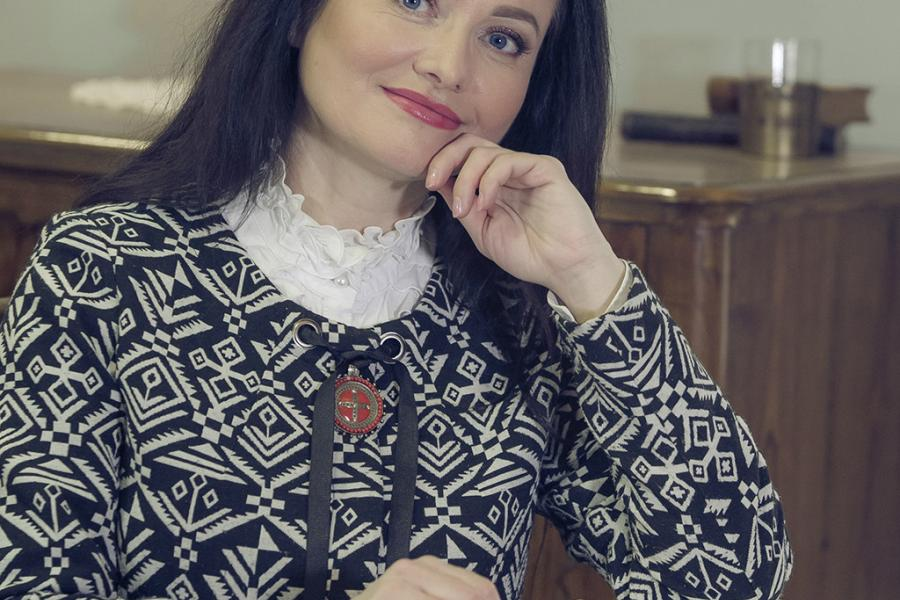 Наталля Бардзілоўская: Цяжка застацца ў памяці гледача. Але магчыма