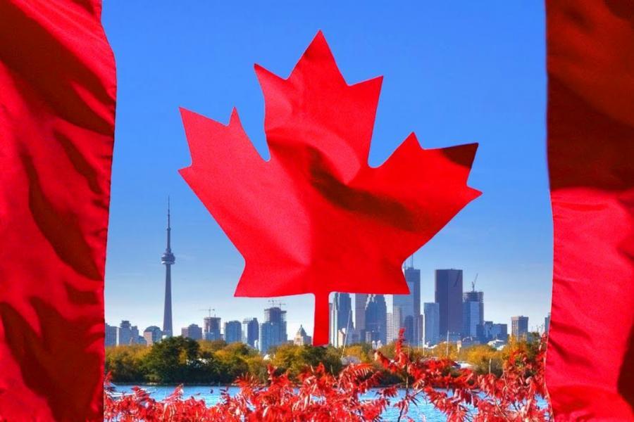 Чаму Канада становіцца ўсё больш заўважным сусветным гульцом?