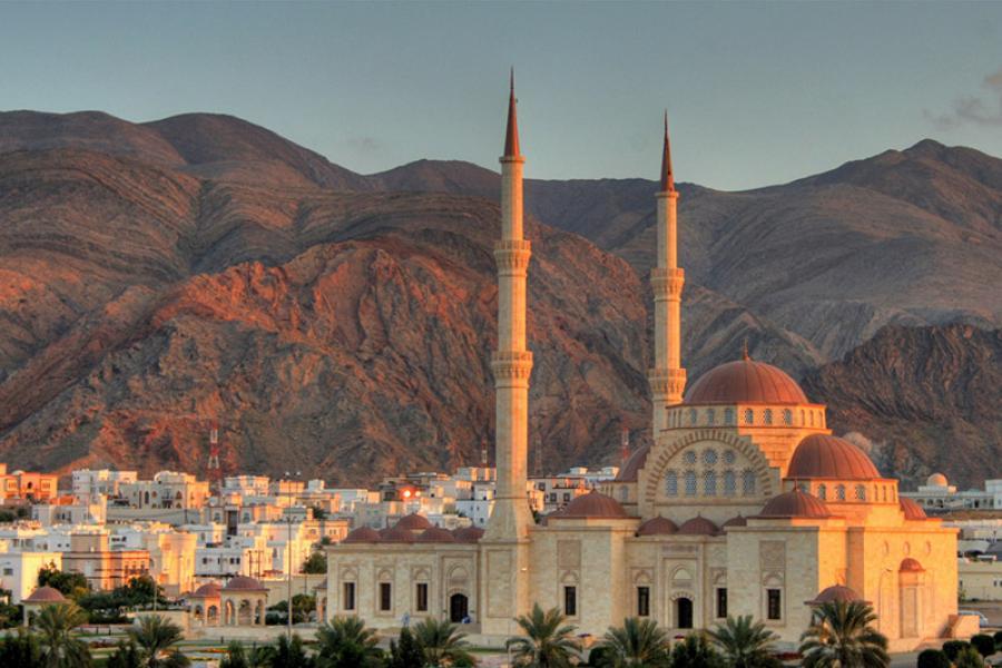 Чем примечателен Оман?