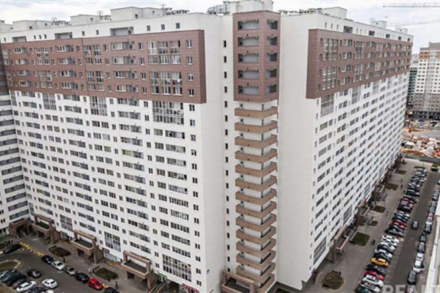 Выбрали 15 жилых домов для строительства квартир многодетным семьям