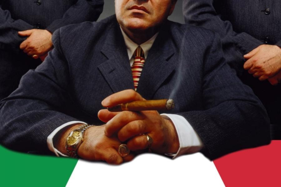 Спрут на Апенiнах. Навошта iтальянская мафiя знiтавалася з каранавiрусам?