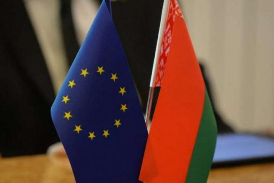 Беларусь і ЕС падпісалі пагадненне аб спрашчэнні выдачы віз