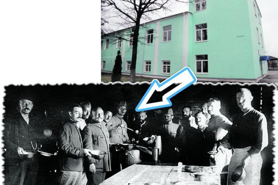 В Щучине готовится проект по увековечению памяти Шарля де Голля