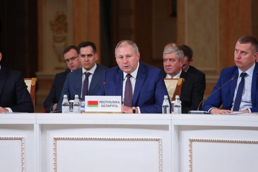 Члены Межправительственного совета ЕАЭС не пришли к компромиссу