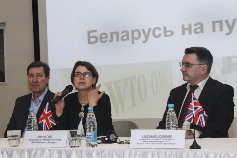 Что изменится после того, как Беларусь станет членом ВТО?