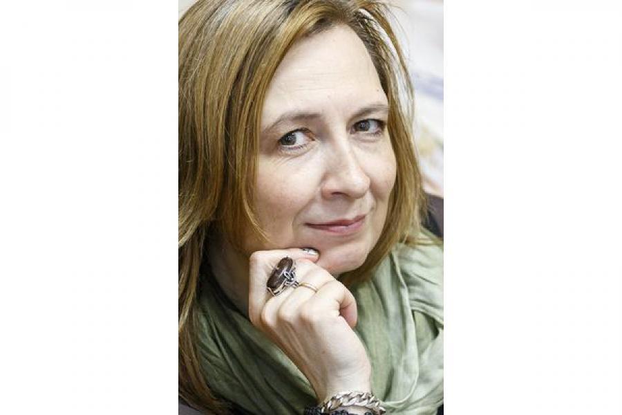 Людміла Рублеўская: «Не здавацца. Не баяцца. Гарэць!..»
