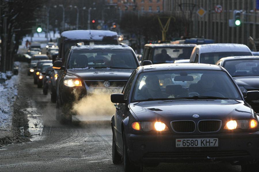 Как государства и автопроизводители борются за экологию?