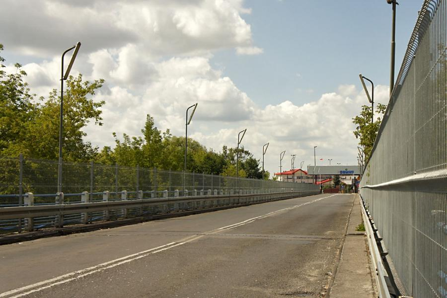 Новое соглашение между Беларусью и Польшей ускорит ремонт пограничных мостов