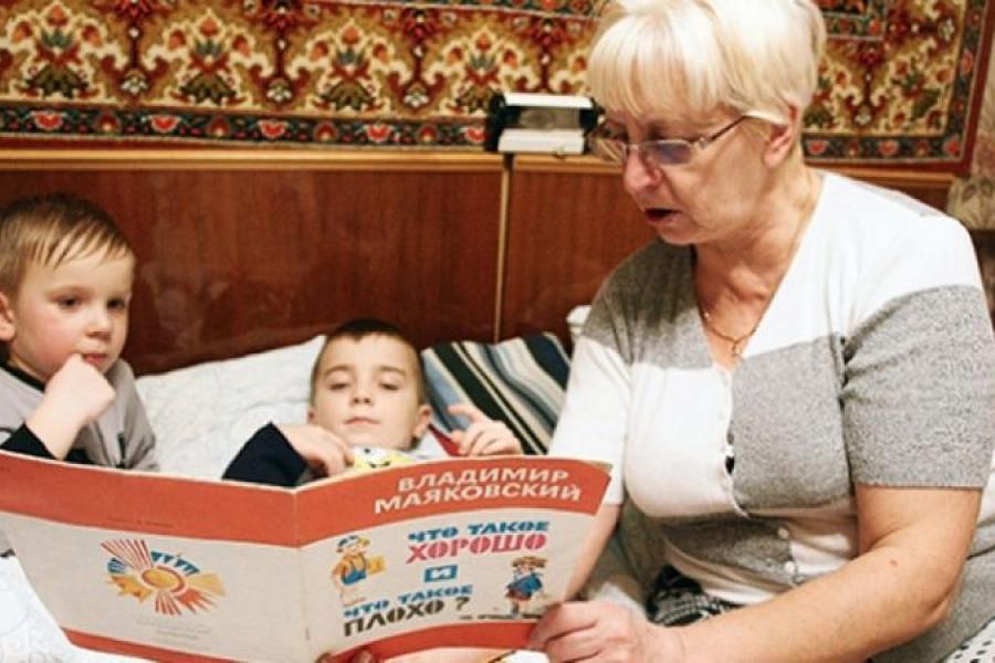 Как белорусы в возрасте 50+ становятся волонтерами