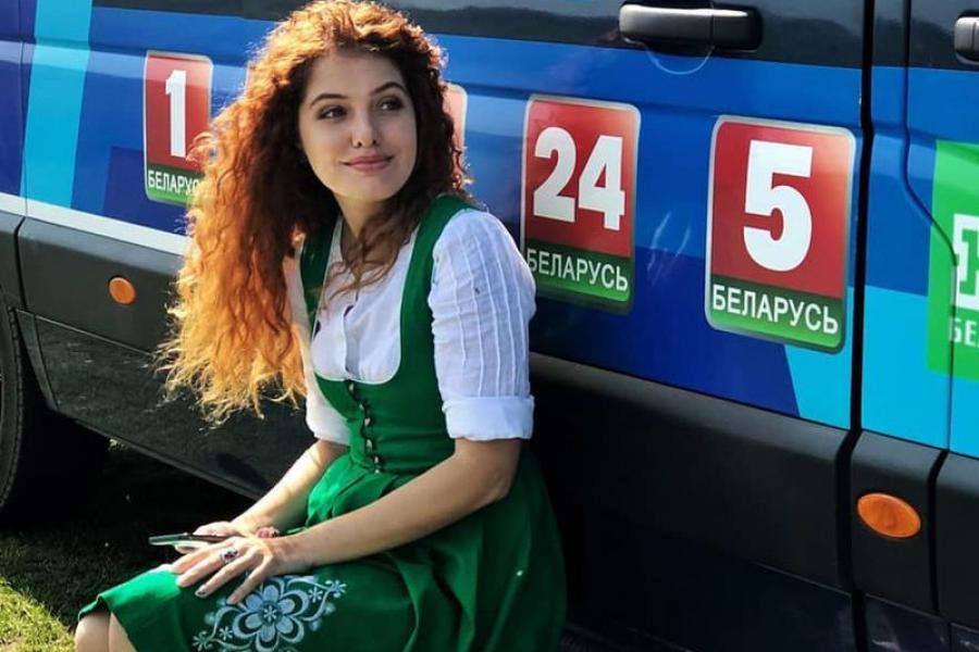 Екатерина Водоносова: Каждая поездка — как открытие маленького мира ...