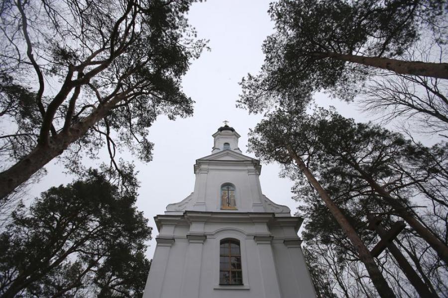 Как Жировичский монастырь собирается отметить свое 500-летие