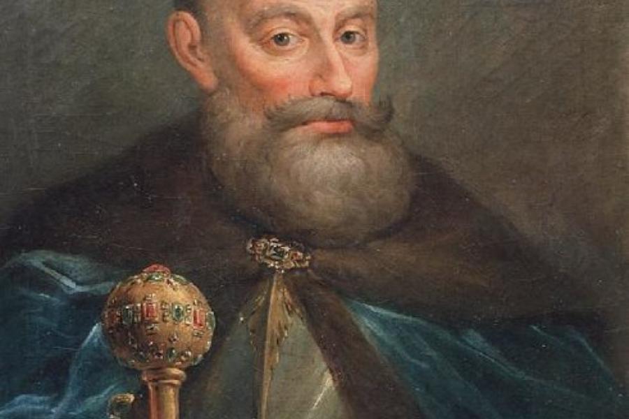 Ян Кароль Хадкевіч (1560-1621)