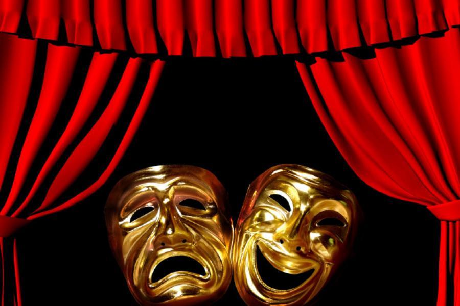 В Бресте начинает работу международный театральный фестиваль