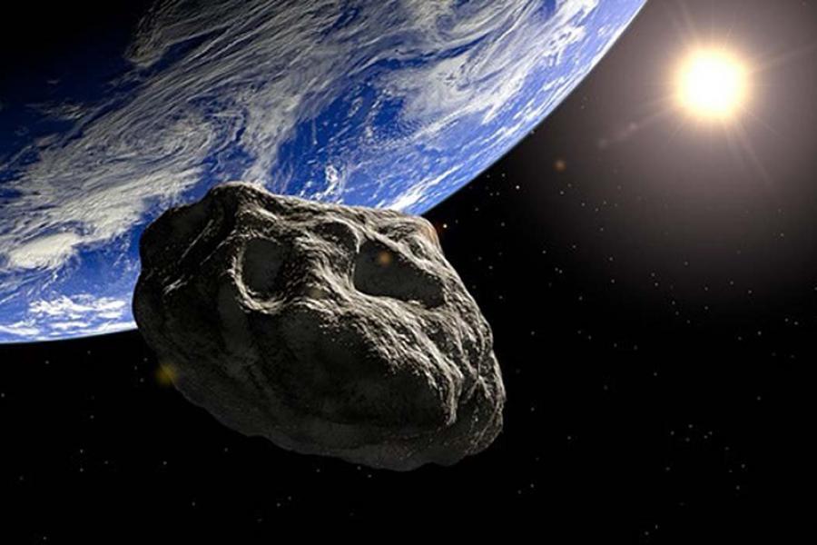 Китайские астрономы открыли астероид