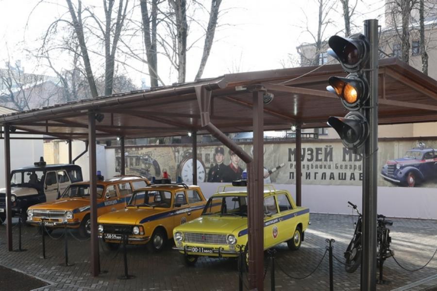 Музей МУС займеў свой сайт