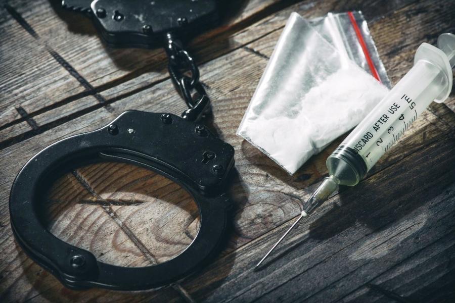 Правоохранители с начала года пресекли 15 каналов поставки наркотиков в Беларуси