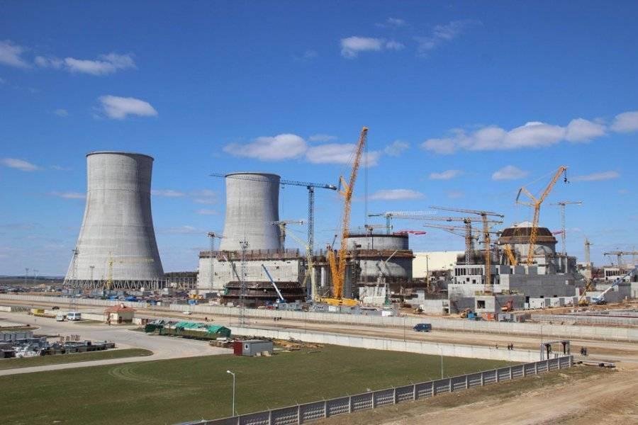 Што робiцца для бяспечнай дзейнасцi АЭС