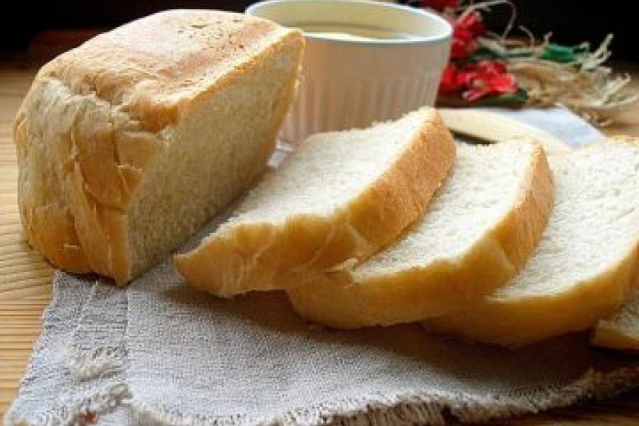 Будзем з хлебам і гароднінай