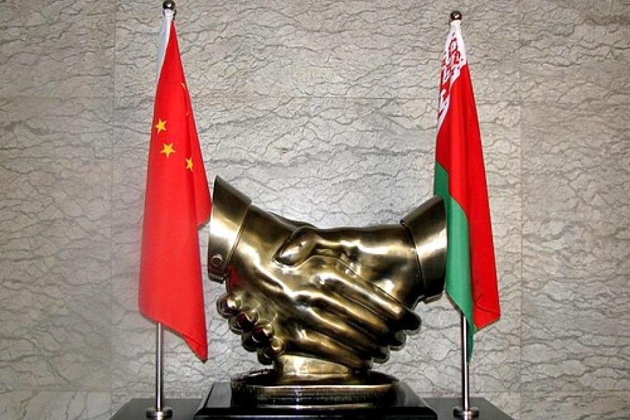 Як супрацоўнічаюць Беларусь і Кітай у выдавецкай справе?