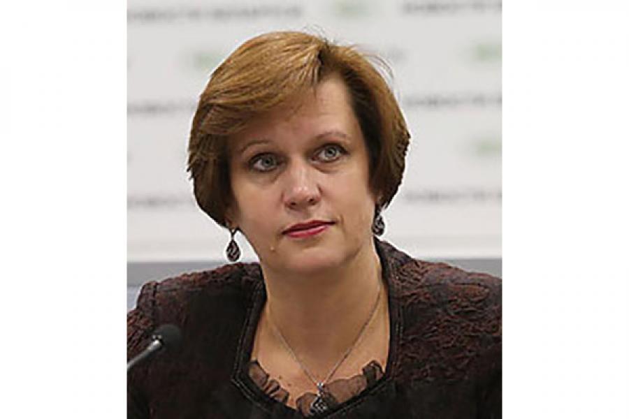 Ірына Глінская