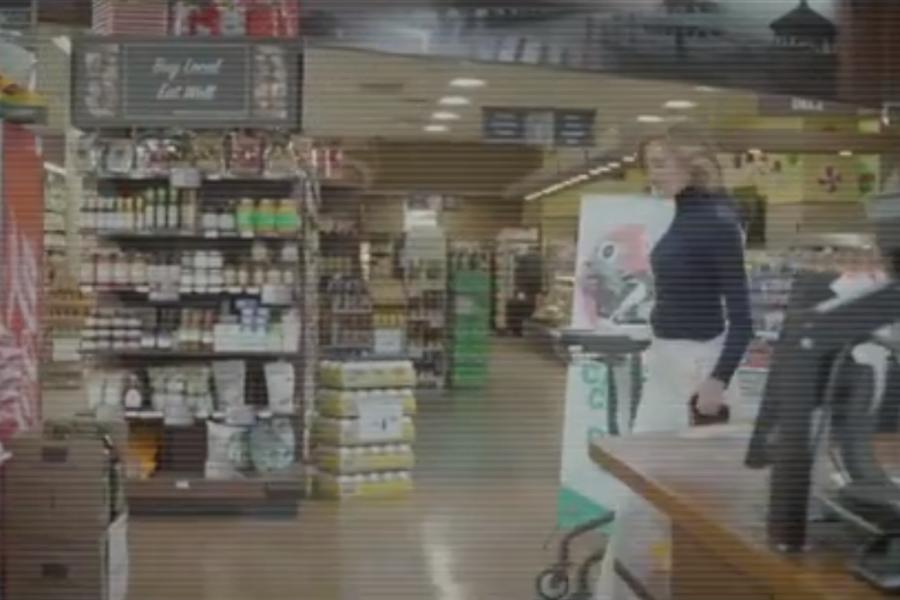 «Умная корзина» оставит магазины без очередей, кассиров и продавцов