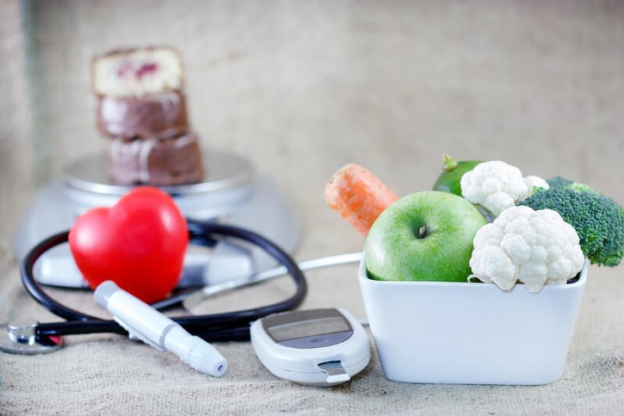 Кожны другі, хто мае цукровы дыябет, не ведае пра сваю хваробу