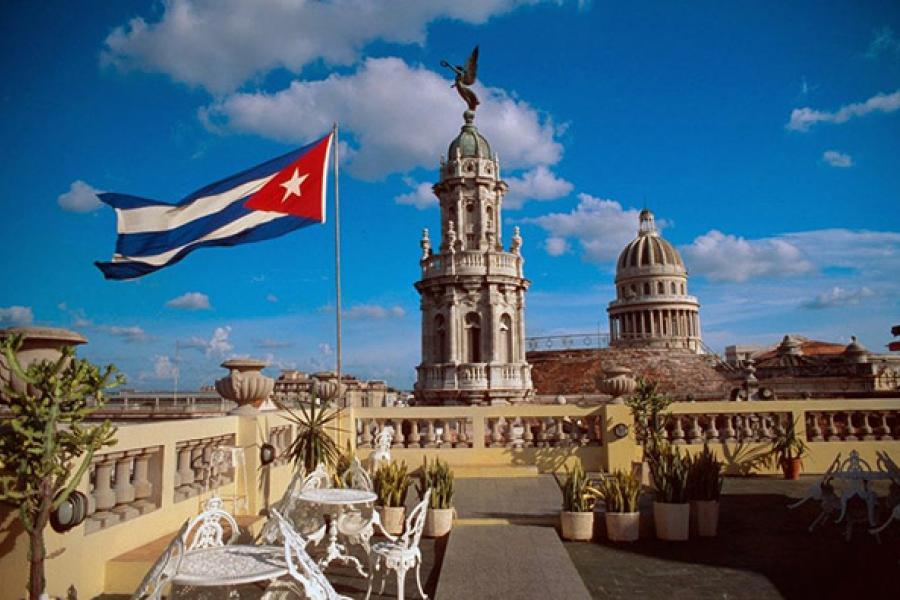 У хуткім часе Аляксандр Лукашэнка можа наведаць Кубу