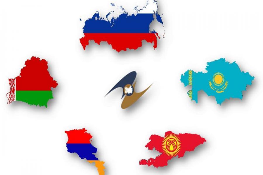 Выйшаў новы нумар дадатку «Союз-Евразия»