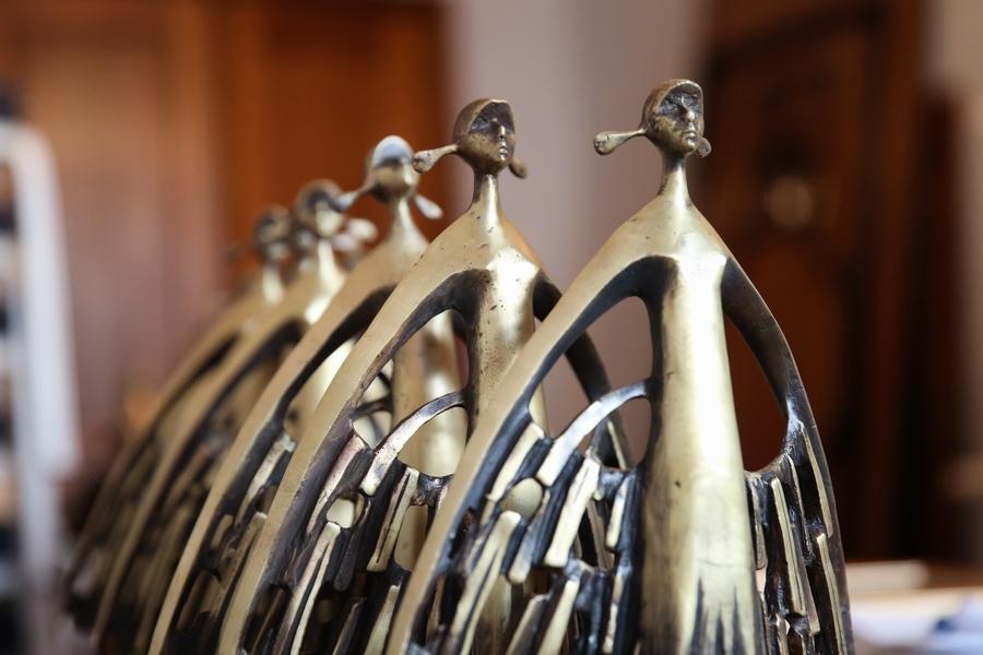 Подведены итоги XVI Национального конкурса «Золотая Литера»