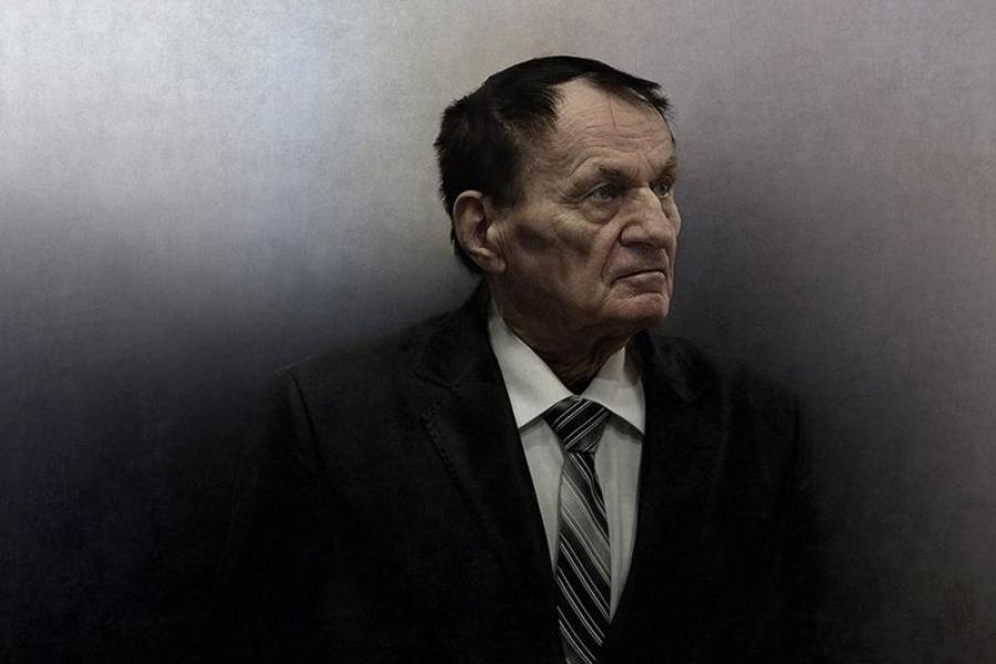 Сегодня пройдет прощание с Игорем Лученком