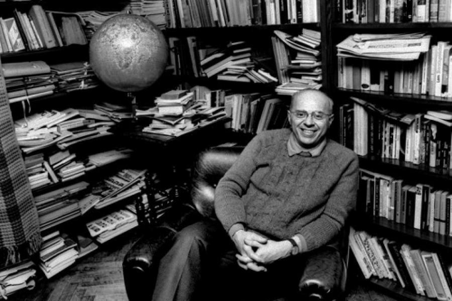 Станіслаў Лем: камітэт, а не чалавек