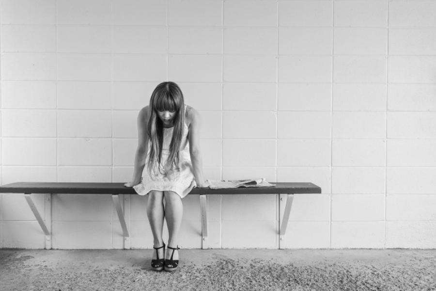 Где граница, за которой находится депрессия?