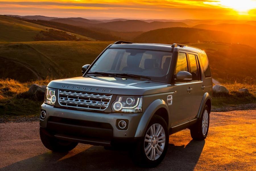 Якія паломкі часцей за ўсё псуюць жыццё ўладальнікам Land Rover?*