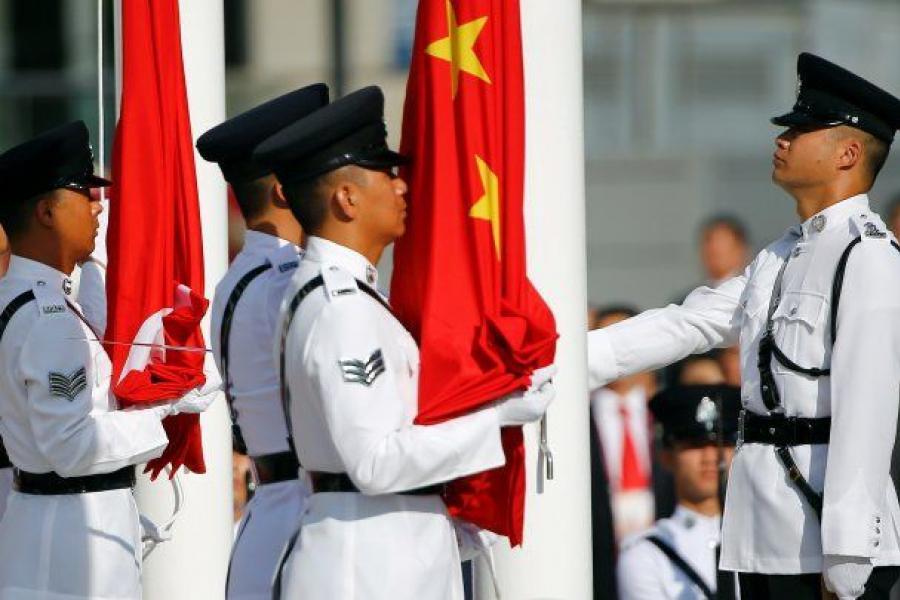 Гонконг стал лидером по продолжительности жизни в мире