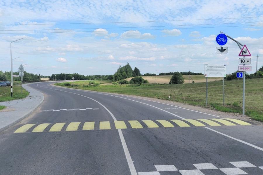 Подходит к концу реализация проекта «Трансграничная сеть по устойчивому управлению транспортом»