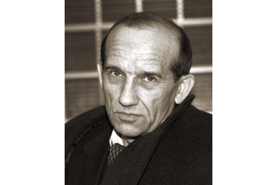 Изяслав Котляров. Поэт непостижимой простоты