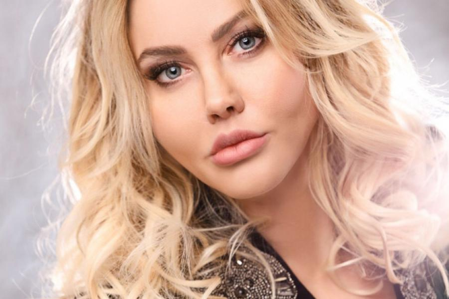 Ирина Ромбальская: «Чтобы  удерживать внимание, нужно обладать харизмой»