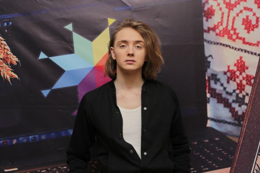 Mіchael Soul: Хочу показать, что в Беларуси умеют делать современную музыку