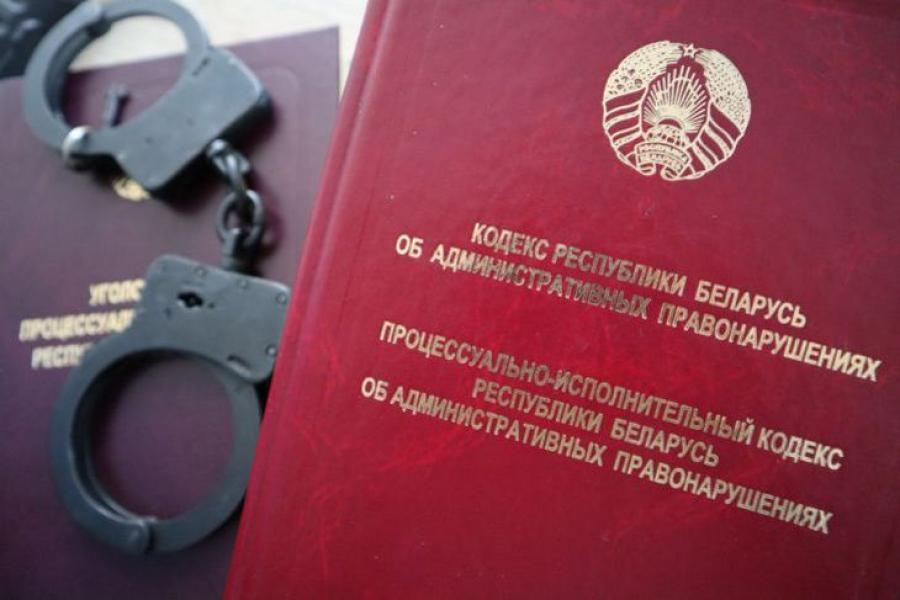 Палата представителей приняла в первом чтении проекты обновленных КоАП и ПИКоАП