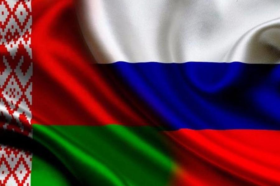 Прэзідэнт Беларусі знаходзіцца з рабочым візітам у Расіі