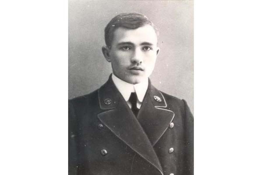 Петро ВАСЮЧЕНКА. Феномен «двоедушия»