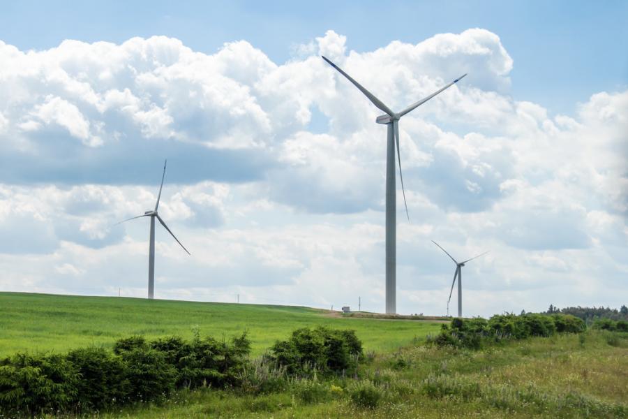 Чистая и бесплатная энергия