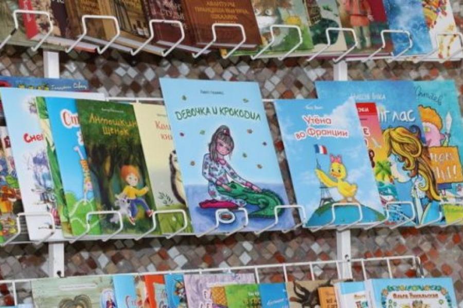 Фестивальные «ступеньки» в мир литературы