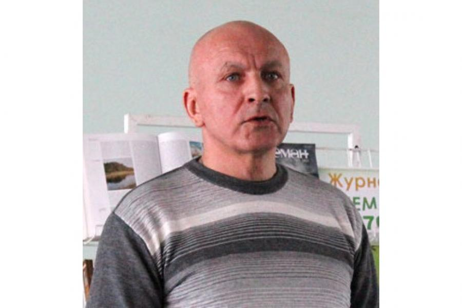 Анатоль Козлов. Вопрос и многоточие, или Голос