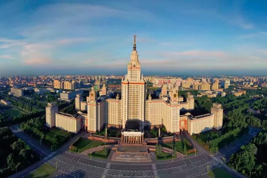 Ассоциация вузов создана между университетами России и Беларуси