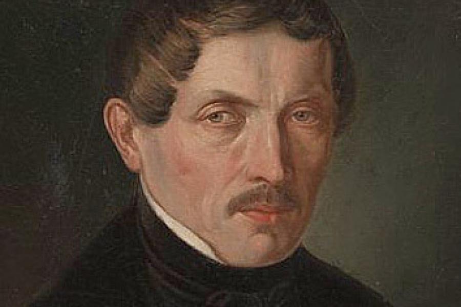Ян Баршчэўскі (? — 1851)