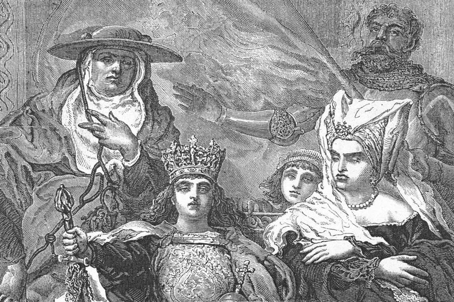 Соф'я Гальшанская (1405—1461)